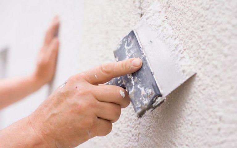 Drywall Plaster Repair