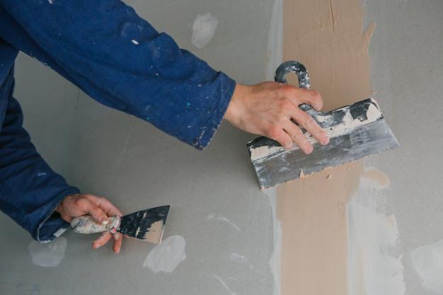 Drywall Plaster Repair Service