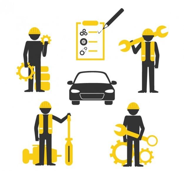 Maintenance Expert