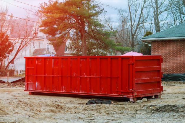 Remove Junk And Debris services