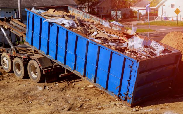 Remove Junk And Debris
