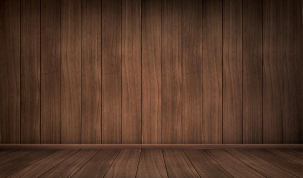empty-wooden-room