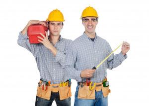 plumber electrician