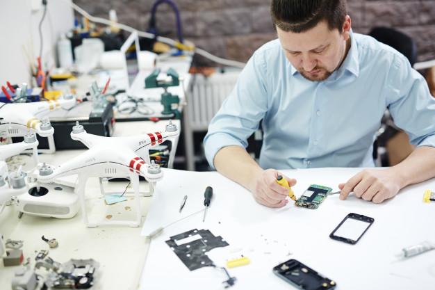 Gadgets Repair Services in Dubai